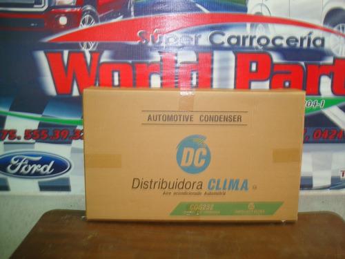 condensador a/a lud dmax ( agasolina )