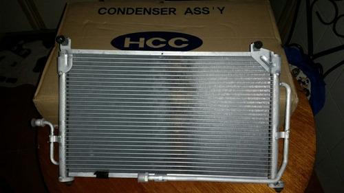 condensador a/a matiz 99/02