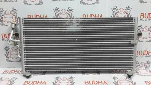 condensador a/a mitsubishi lancer signo 98-08 generico