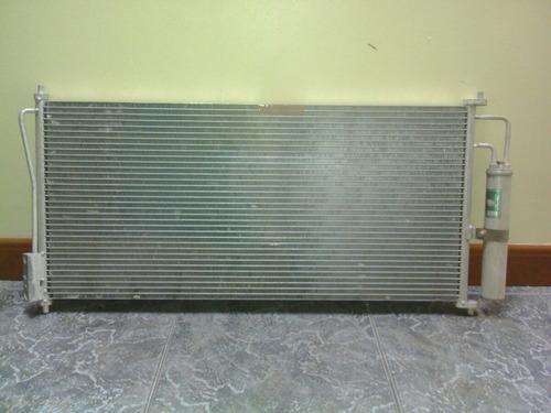 condensador a/a óptima 2003/2006