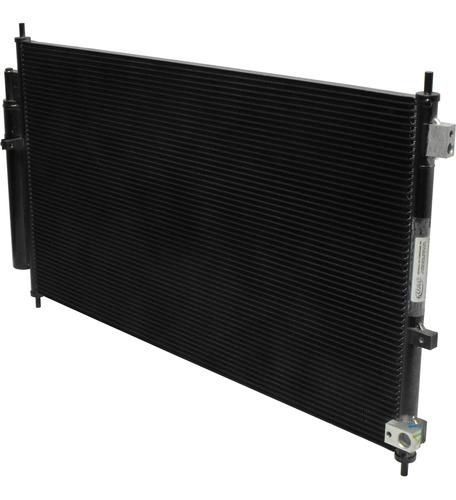 condensador a/c acura rdx 2008 2.3l premier cooling