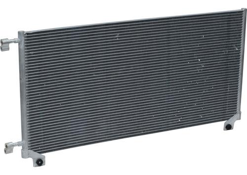 condensador a/c chevrolet silverado 1500 2008 4.3l