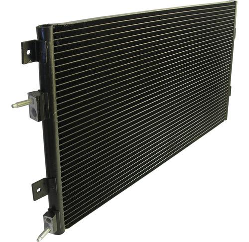 condensador a/c chrysler 300m 2003 3.5l premier cooling