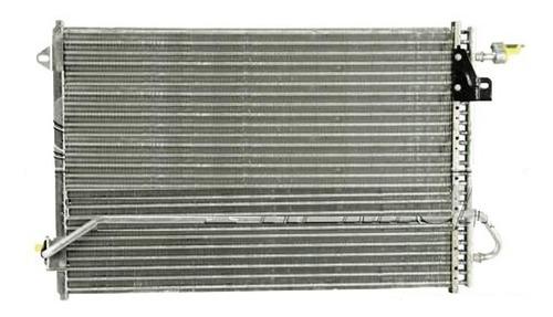 condensador a/c ford mustang 4.0l 4.6l 2005 - 2010 nuevo!!!