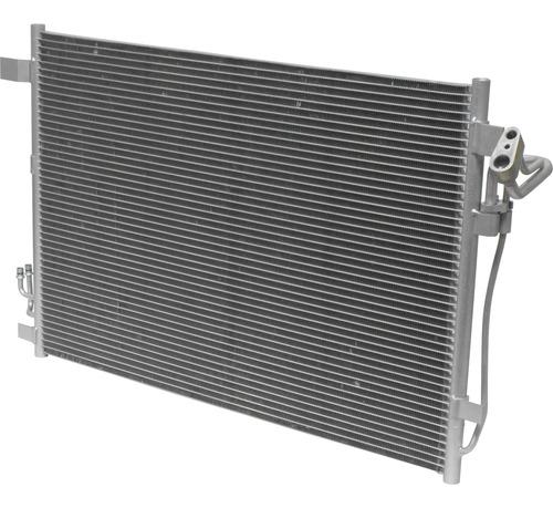 condensador a/c nissan murano 2009 3.5l premier cooling