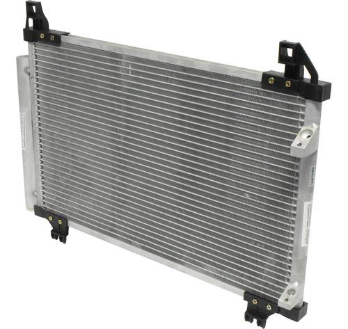 condensador a/c toyota yaris 2011 1.5l premier cooling