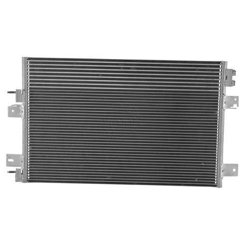 condensador aire acond dodge caliber 2007 - 2012 trans autom