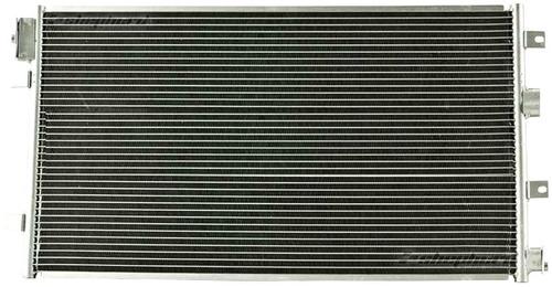 condensador aire acondicionado cirrus 2005 - 2006 nuevo!!!