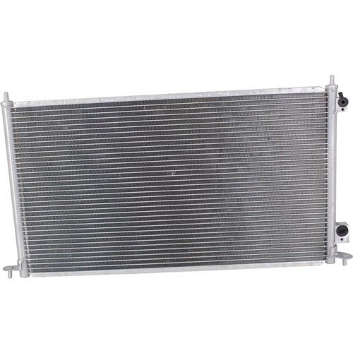condensador aire acondicionado civic hatchback 2002 - 2005
