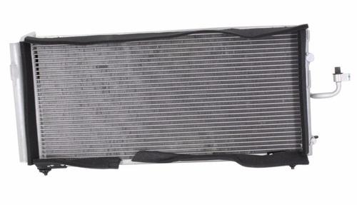 condensador aire acondicionado dodge stratus coupe 2001 2005