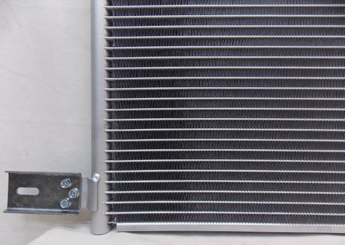 condensador aire acondicionado ford f250 f350 2008 - 2010