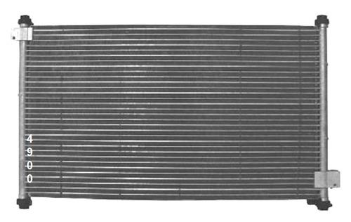 condensador aire acondicionado honda accord 2.3l 1998 - 2002