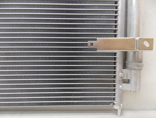 condensador aire acondicionado honda civic sedan 2006 - 2011