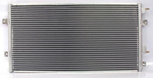 condensador aire acondicionado lhs 3.5l 1999 - 2004 nuevo!!!