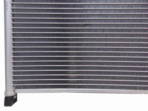 condensador / aire acondicionado lincoln mark lt 2006 - 2008