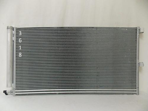 condensador aire acondicionado lincoln navigator 2007 - 2013