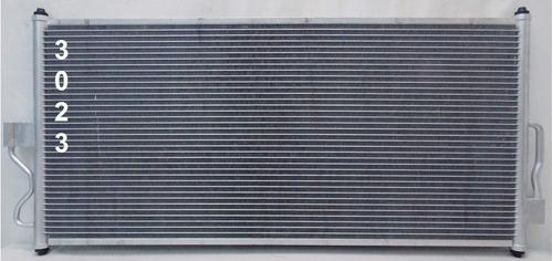 condensador aire acondicionado mercury monterey 2004 - 2007