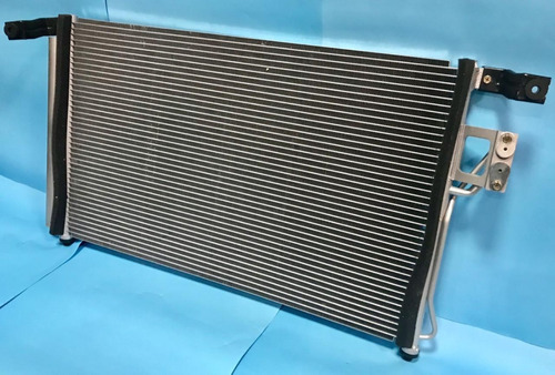 condensador aire acondicionado para hyundai santa fe 07