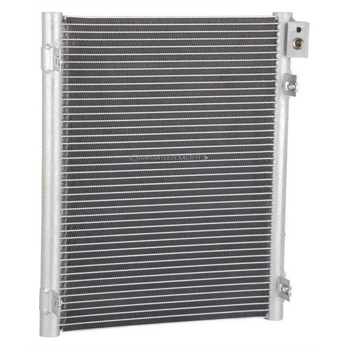 condensador aire acondicionado ram 2002 - 2008 nuevo!!!