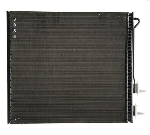 condensador aire acondicionado ram 8.0l / 8.3l 2003 - 2006