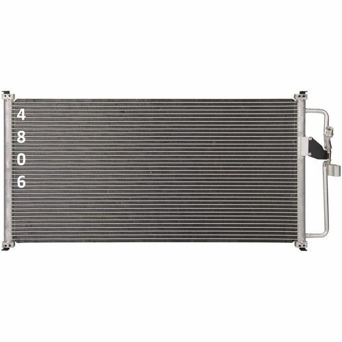 condensador aire acondicionado silhouette 3.4l 1997 - 2000