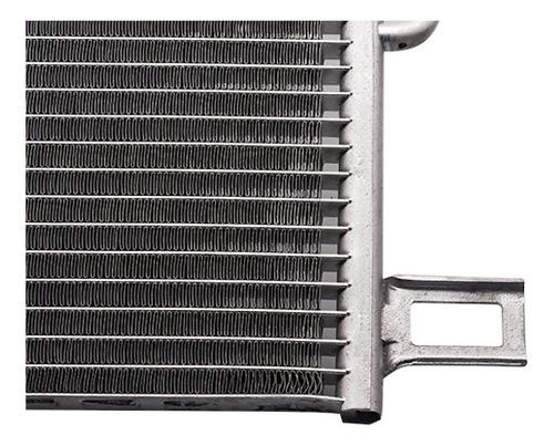 condensador ar condicionado agile 2013 2014