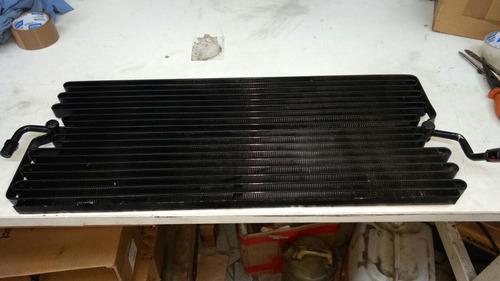 condensador ar condicionado santana refil novo