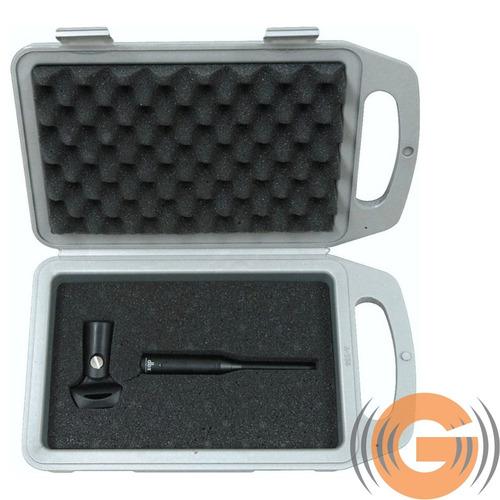 condensador audio microfone