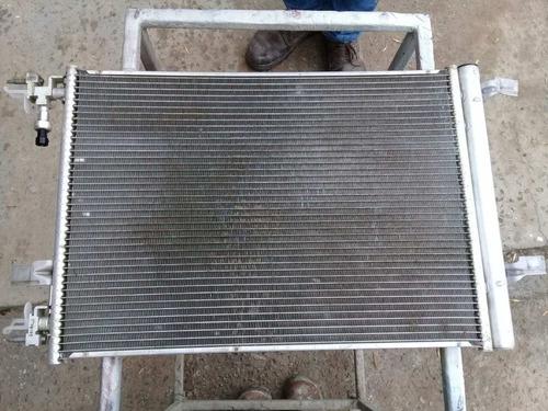 condensador chevrolet cruze 1.8