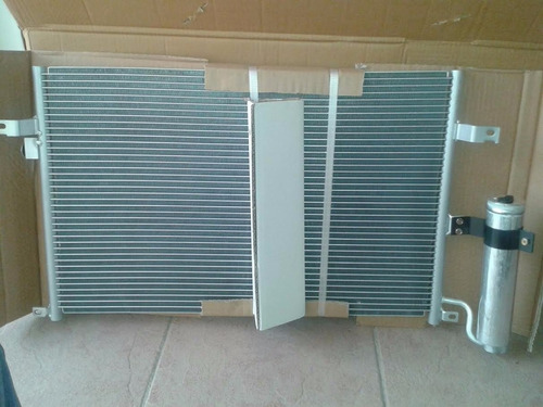 condensador chevrolet optra mt/at 03 / 12