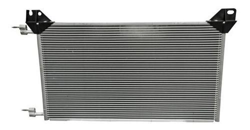 condensador chevrolet silverado 2004-2005-2006-2007-2008