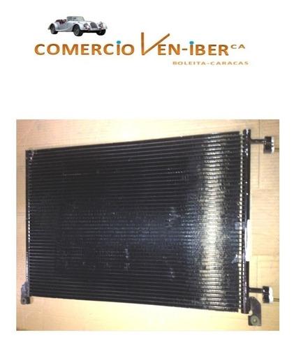 condensador cheyenne silverado tahoe  2002 al 2012 original