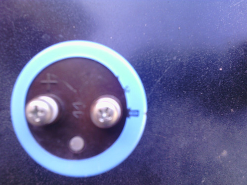 condensador de 33000 uf 35v