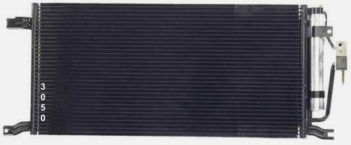 condensador de a/c silhouette 3.4l v6 2001 - 2004 nuevo!!!