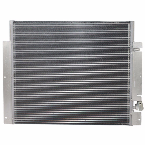 condensador de aire acondicionado colorado 2004 - 2012