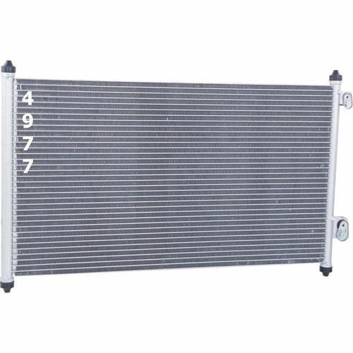 condensador de aire acondicionado honda civic 2001 - 2005