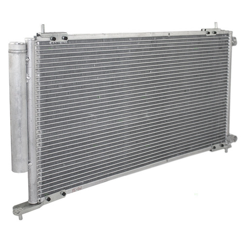 condensador de aire acondicionado honda crv cr-v 2002 - 2006