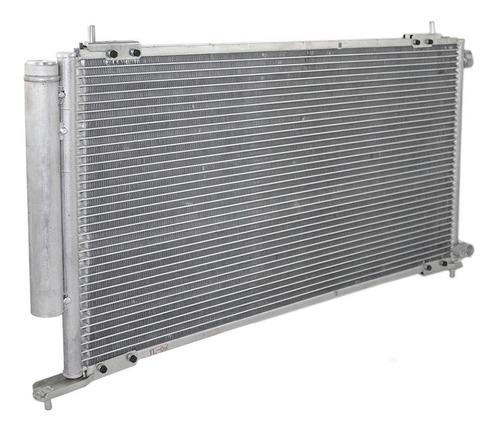condensador de aire acondicionado honda element 2003 - 2011