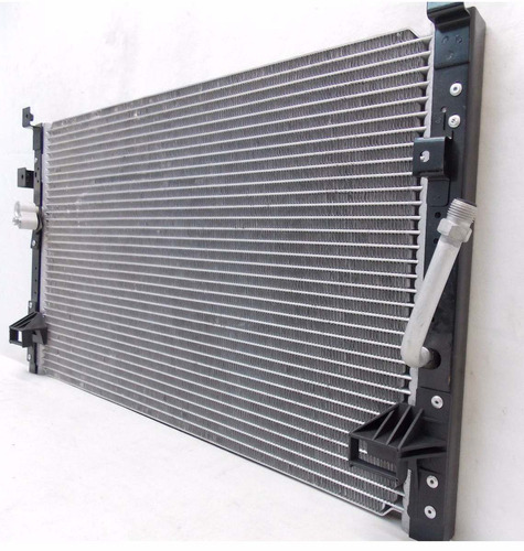 condensador de aire acondicionado tayota tacoma 1995 - 1997