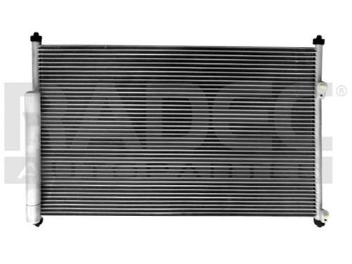condensador de aire  grand vitara 06-08