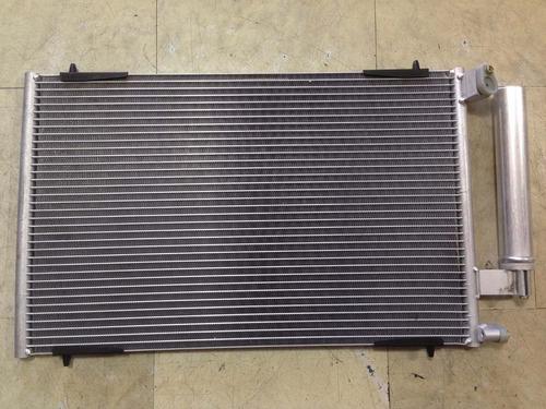 condensador de aire peugeot 206 - 207 con filtro