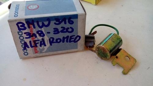 condensador de bmw 316-320 o alfa romeo