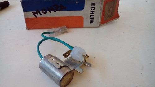 condensador de chevrolet monza