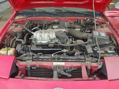 condensador de clima ford probe 1988-1992
