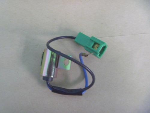 condensador de distribuidor toyota corolla/avila/celica/aray