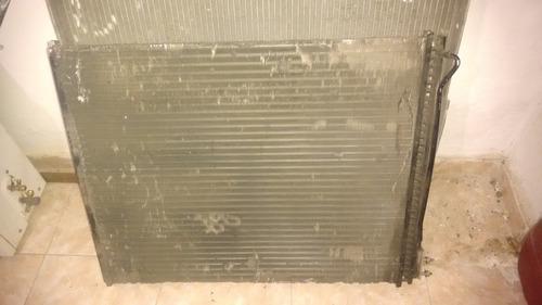condensador de ford triton