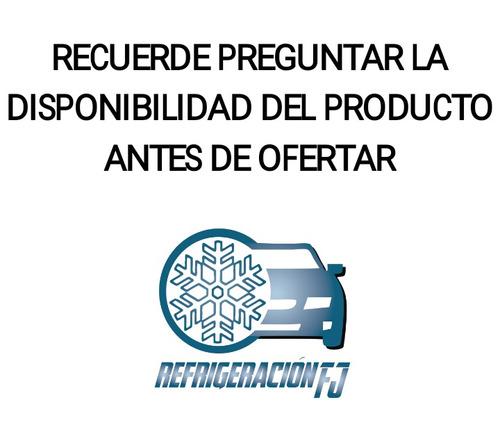 condensador de honda accord 1998 - 2002