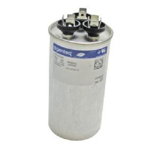 condensador de ronda 60/10 uf mfd 440 voltios