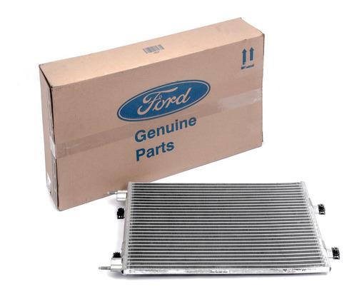 condensador del aire acondicionado ford fiesta 02/03