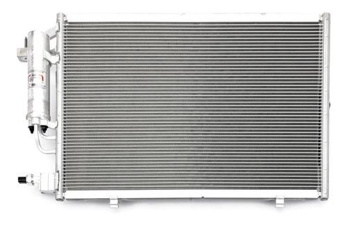 condensador del sistema de aire acondicionado ford fiesta ki